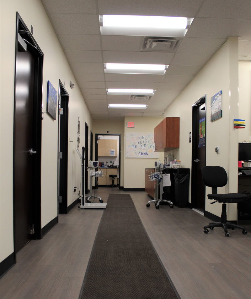 PCMH office